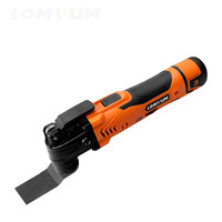 MultiFunction 300w Multimaster Electric Cutter Trimmer Electric Saw Renovator Tool Woodworking Oscillating Tool Electric polish