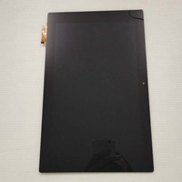 For Sony Tablet Z2 Xperia SGP511 SGP512 SGP521 SGP541 Touch Screen Panel Digitizer Sensor Glass LCD