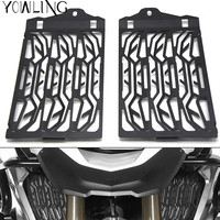 Motorcycle Accessories Modified And Original Grille Grill Cover Radiator Guard Protector FOR BMW R1200GS LC Adventure