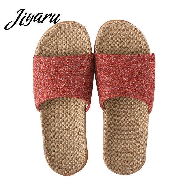 Zapatillas de las mujeres ropa de otoño zapatos de casa no-slip zapatillas mujer fuera zapatillas de Playa de Las señoras zapatos planos zapatos