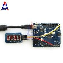 5pcs TM1637 LED Display Module 7 Segment 4 Bits 0.36