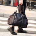 Tidog Men's Bag Shoulder Bag Handbag Crossbody Bag men leisure Korean tide travel bag