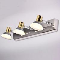European mirror headlights led bathroom bathroom cabinet mirror cabinet lamp mirror lamp dressing table makeup lamp ZSP1223151
