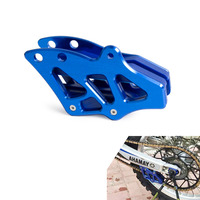 CNC Chain Guide For Yamaha YZ125 YZ250 2008 2013 2014 2015 2016 YZ250FX 15 2016