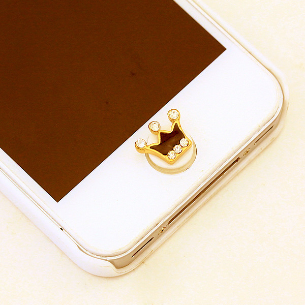 Phone Sticker For Iphone Ss Plus Home Button.
