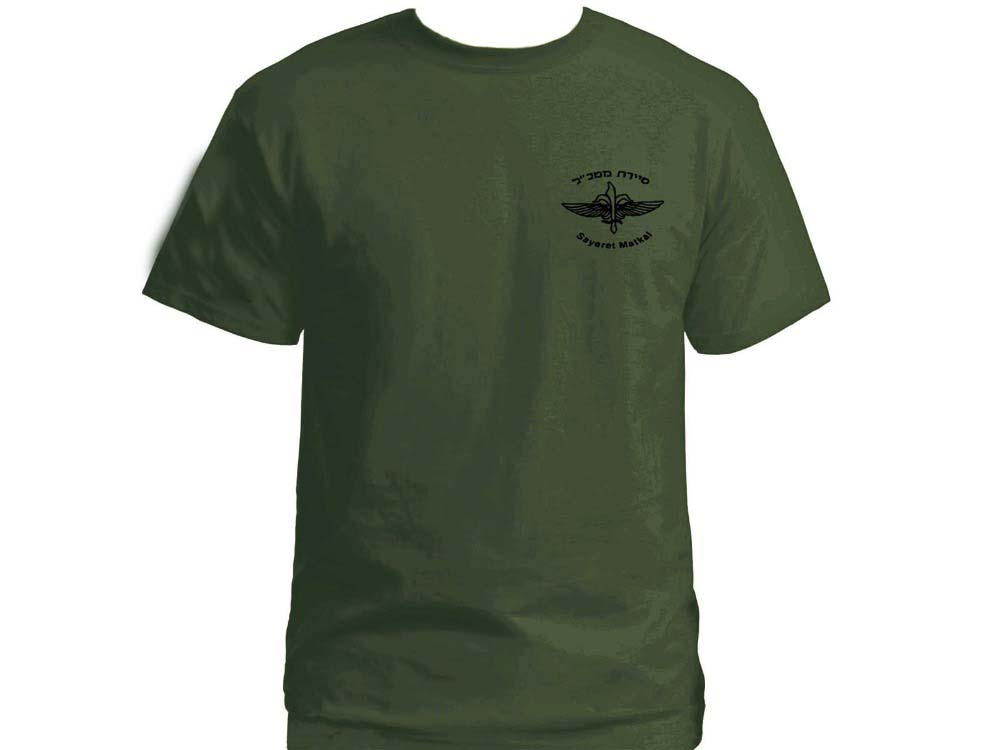 Military Printed WILLY/'S JEEP T Shirt Olive Green SAS
