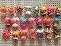 Mini Lalaloopsy MINI boneca ornamentos pingente presente