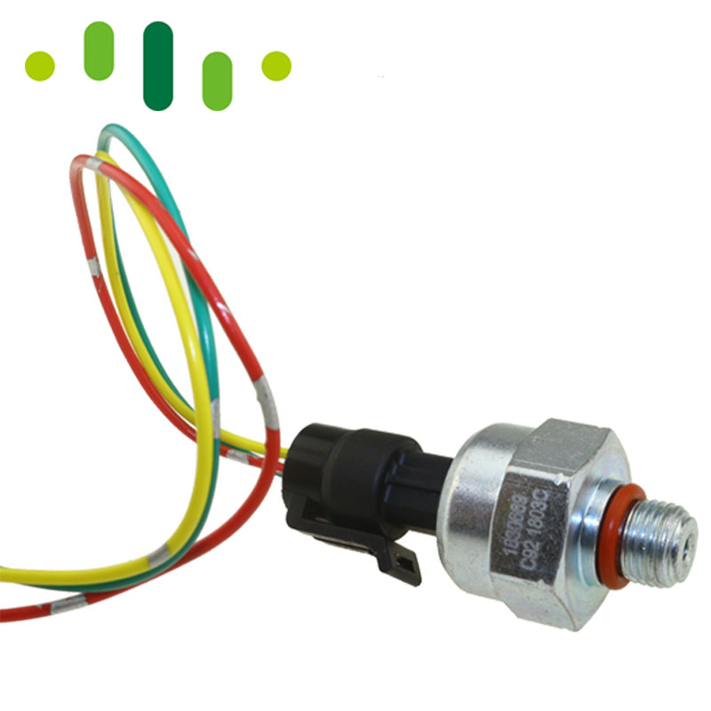 US 20 9 24 OFF 1830669C92 Injection Control Pressure ICP Sensor For Navistar DT466E DT466 DT530 I530E HT530 DT466 With Pigtail Connector Plug In