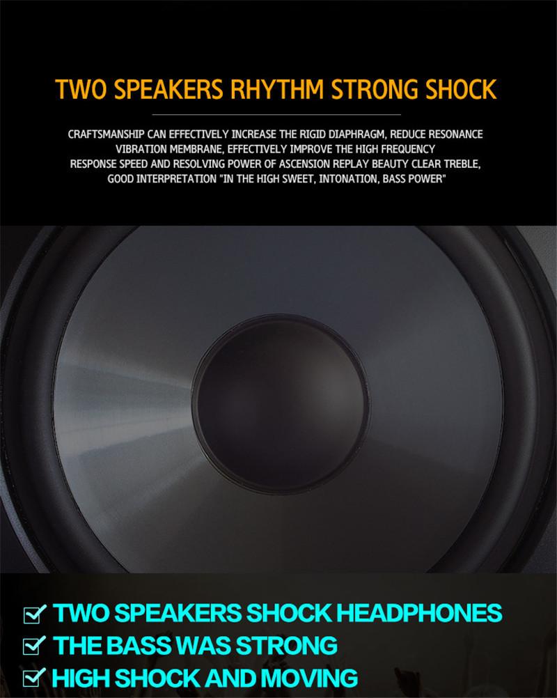 4.1 Running Sport Magnet Bluetooth Headset headphone 19