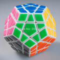 MF8 Megaminx Tiled Magic Cube Puzzle Cube Free Shipping Worldwide
