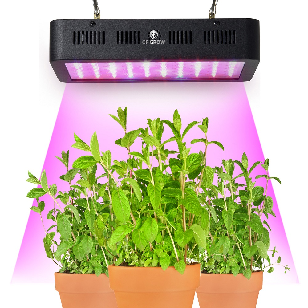 Full Spectrum LED Grow Light 300W 600W 1000W Growing Lamp Indoor Hydroponic Greenhouse LED Plant All Stage Growth Lighting max 4 cob 400w led grow light full spectrum led plant growing lamp indoor greenhouse hydroponic systems