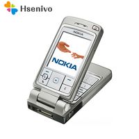 6260 100% Original Unlocked Nokia 6260 Rotatable 2.1' inch GSM 2G Symbian 7.0s  phone with one year warranty free shipping|Cellphones| |  -