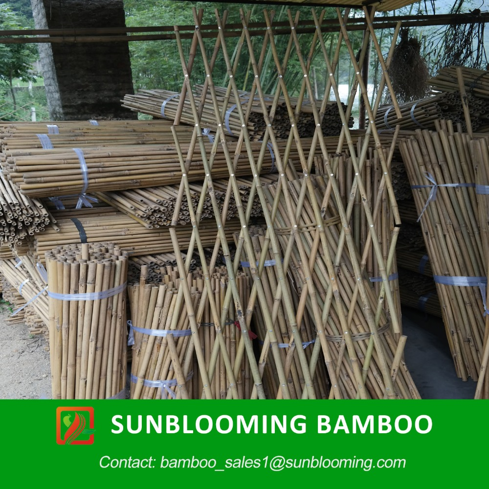 Popular natural beauty fence buy cheap natural beauty fence lots wm f60 bamboo fence panels for garden or farm w180cm h60cm baanklon Gallery