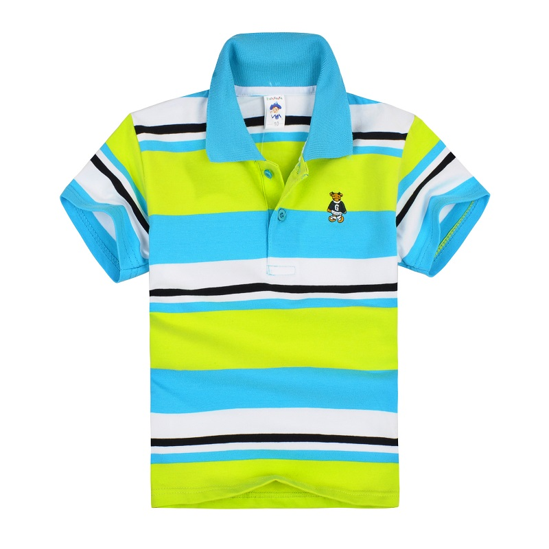 High-Quality-Unisex-Baby-Boys-Girls-T-shirt-Tops-Tees-Summer-Short-sleeve-Soft-Cotton-Baby-Polo-Shirts-3