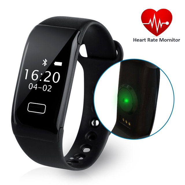 Fitnes Smart Bracelet Watch with Blood oxygen wristband Heart Rate Fitness Tracker Monitor smart watch for Android phone