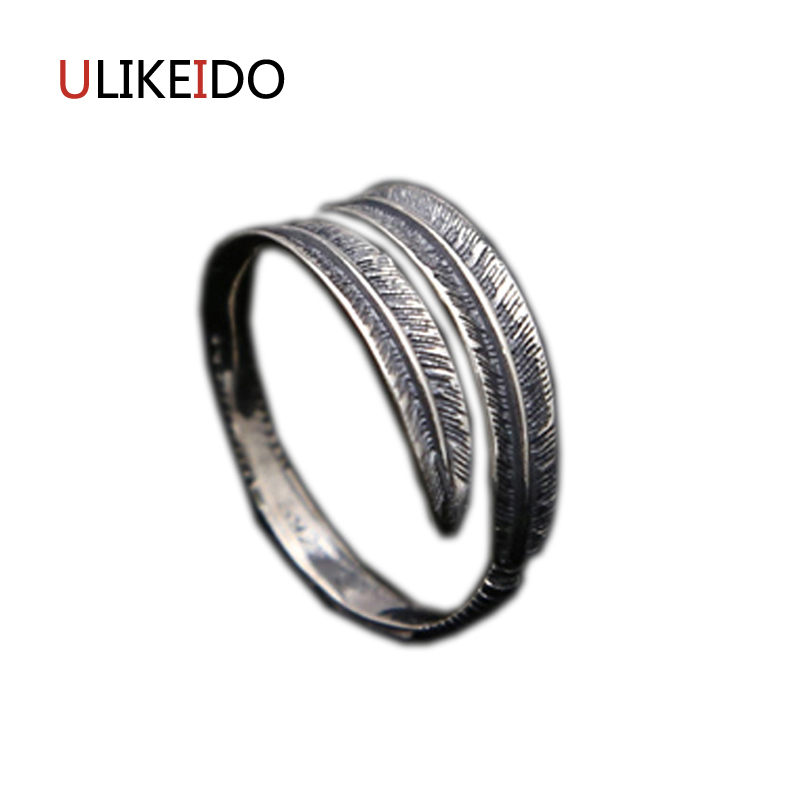 Bangles Goro S Takahashi Goro Sterling Silver High-end Engraved Solar Ring Brass Bird Ring Thai Silver Open Bracelet