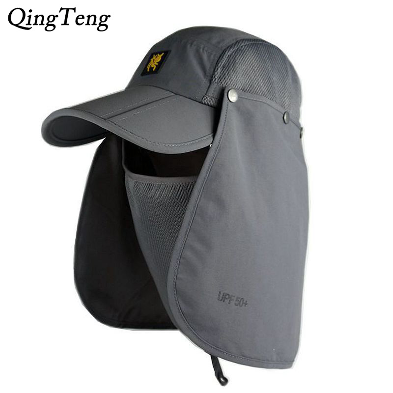 Hat Cap Uv Protection Visor Hat Breathable Sun Hats