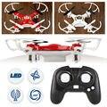 Novo 4 Canal 4 Axis Nano RC Quadcopter Pequeno Quad Mini Drone UFO R/C rc aviões a jato rc avião, china modelos de aviões rc FCI #
