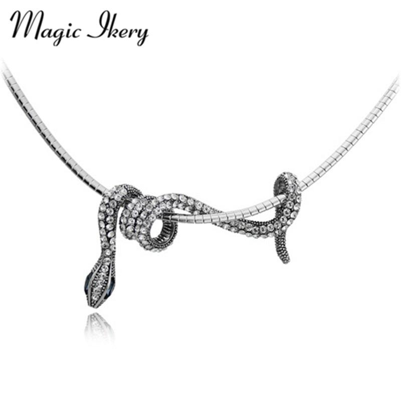 Μαγεία Ikery Χρυσό Χρώμα Long Κρεμαστό - Κοσμήματα μόδας - Φωτογραφία 3