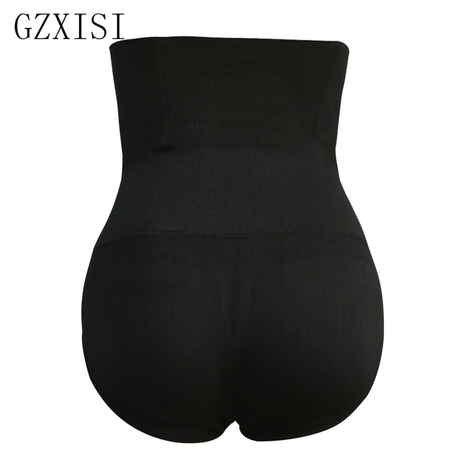 da9ffb2c4a Slimming belt waist trainer modeling strap corset Slimming Underwear body  shaper shapewear Slimming Briefs Sexy Ass panty