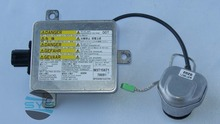 Used original xenon hid ballast headlight ballast D2S D2R W3T15971 W3T15671 W3T19371