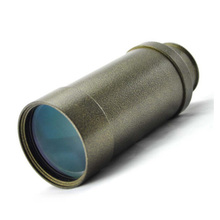 Cheapest prices Visionking 10×50 Super Portable Bright&Clear Monocular Telescope Monoculars Metal Body Fully Coated LENS Binoculars BAK4 Prism