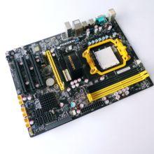 desktop motherboard original A8G-i 770 DDR3 AM3 mainboard Solid-state integrated