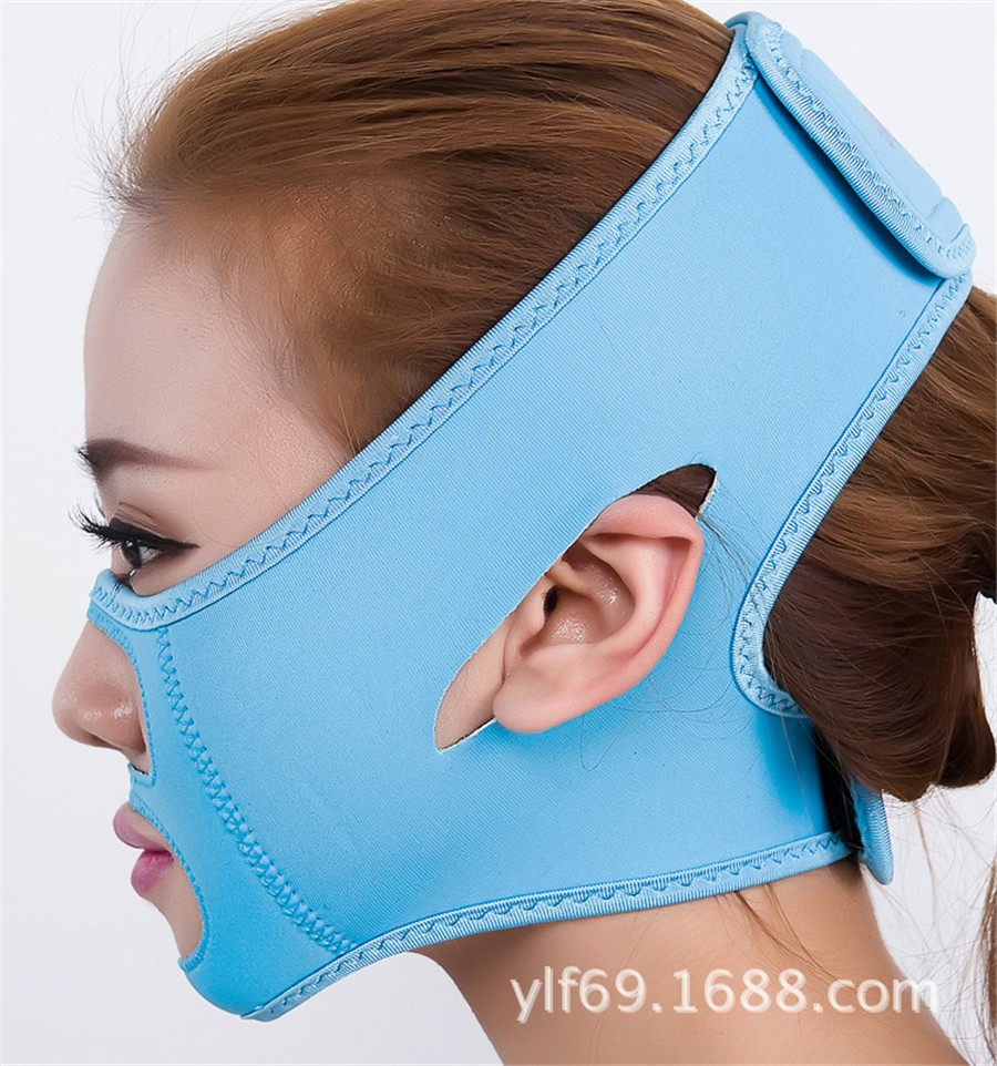 facial slimming belt6