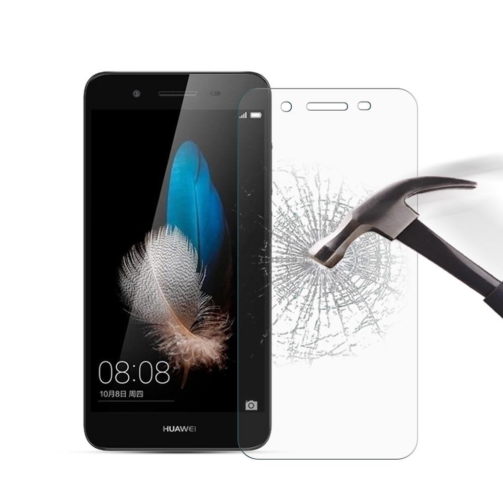 2pcs Tempered Glass For Huawei GR3 Screen Protector 9H Tempered Glass For Huawei GR3 TAG-L21 TAG-L13 TAG-L23 TAG L21 GR 3 Film