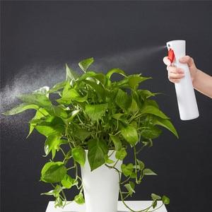 Image 5 - Youpin YIJIE Time lapse püskürtücü şişe ince sis su çiçek sprey şişeleri nem Atomizer Pot ev işi