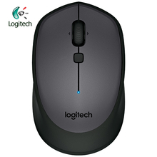 Logitech Original M336 무선 블루투스 마우스 다채로운 1000 인치 당 점 Windows 7/8/10, Mac OS X 10.8 크롬 OS, 안드로이드 3.2