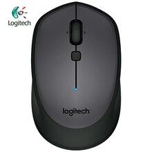 Logitech Original M336 Wireless Bluetooth Maus mit Bunte 1000 dpi für Windows 7/8/10, mac OS X 10,8, Chrome OS, Android 3.2