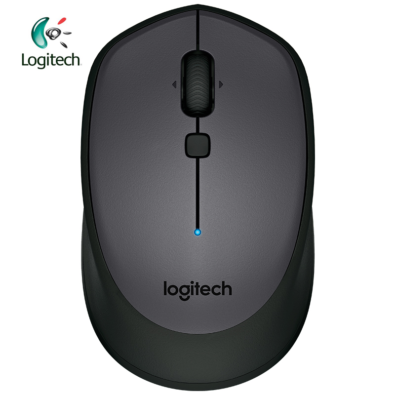 Logitech Original M336 Wireless Bluetooth Mouse with Colorful 1000 dpi for Windows 7/8/10,Mac OS X 10.8,Chrome OS,Android 3.2 цена