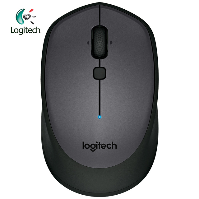 US $22 9 50% OFF|Logitech Original M336 Wireless Bluetooth Mouse with  Colorful 1000 dpi for Windows 7/8/10,Mac OS X 10 8,Chrome OS,Android 3 2-in  Mice