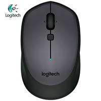 Logitech Original M336 Wireless Bluetooth Mouse with Colorful 1000 dpi for Windows 7/8/10,Mac OS X 10.8,Chrome OS,Android 3.2
