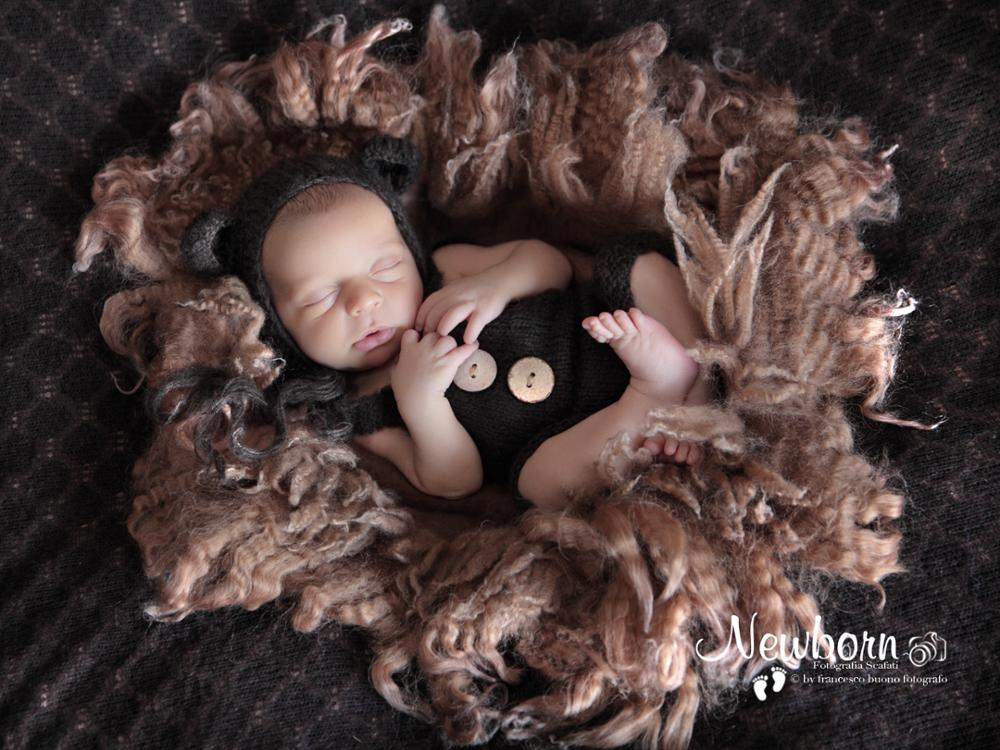Woolen Double Circle Blanket,basket cushion Basket filler Curly wool layer blanket,newborn photo props 2018 baby blanket double thickening newborn cartoon blanket is double sided printed wool blanket embossed soft and comfortable