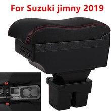 Для Suzuki jimny подлокотник коробка
