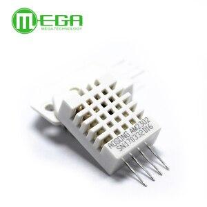 Image 1 - 5pcs DHT22 דיגיטלי טמפרטורה ולחות חיישן ולחות מודול AM2302 להחליף SHT11 SHT15