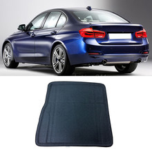 Protect Rear Cargo Liner Trunk Mat For BMW 3 Series F30 2013-2016