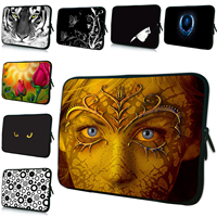 Laptop Bag 15 6 Notebook 15 Inch Computer Cover Zipper Cases Pouch Neoprene For 15 15