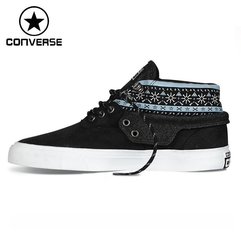 Prix pour D'origine Converse Hommes planche à roulettes de Chaussures Unisexe Sneakers