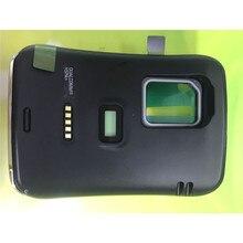 Оригинальный корпус аккумулятора, задняя крышка для Samsung Galaxy Gear S SM R750 R750V R750T R750A Smart Watch, задняя крышка корпуса аккумулятора