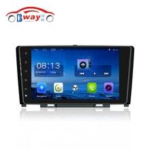 Бесплатная доставка 9 «Quad Core Android 6.0.1 Car DVD видео плеер для Greatwall Hover H6 gps-навигации BT, радио, Wi-Fi