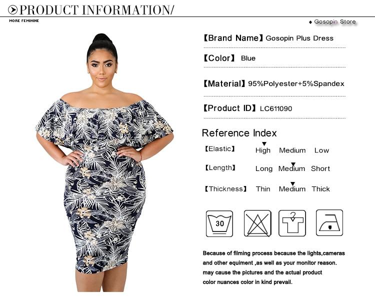 product informaiton