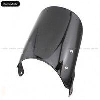 Motorcycle Accessories Wind Deflectors Windshield Windscreen For KAWASAKI ZR1100 ZEPHYR ZRX1100 ZRX1200 ZRX 1100/1200