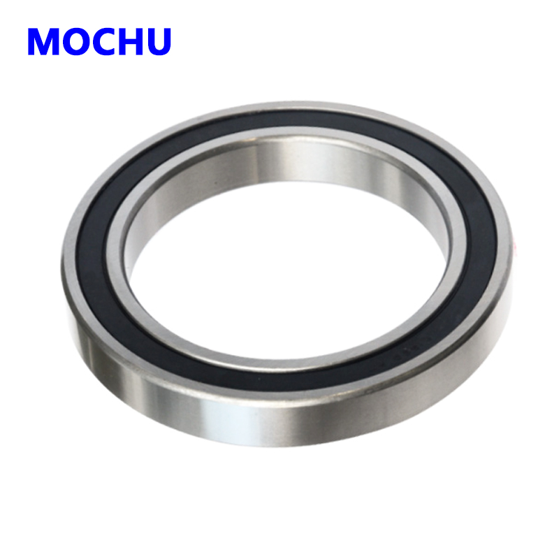 1pcs Bearing 6919 6919RS 61919 61919-2RS1 6919-2RS 95x130x18 MOCHU Shielded Deep Groove Ball Bearings Single Row 1pcs bearing 6318 6318z 6318zz 6318 2z 90x190x43 mochu shielded deep groove ball bearings single row high quality bearings