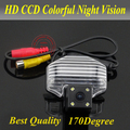 Promotion  Car BackUp Camera ! Car Rear View Camera For Corolla 09 /For BYD G3 with CCD !Free Shipping!