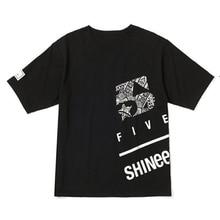 """SHINee """"Five"""" World Tour T-Shirt"""