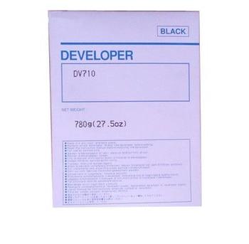 vilaxh DV710 Compatible Developer For Minolta Bizhub 750 600 751 601 Printer Copier Parts