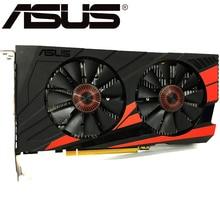 Видеокарта ASUS GTX 950 2 Гб 128 бит GDDR5 видеокарты для nVIDIA VGA карты Geforce GTX950 используются прочнее, чем GTX 750 TI 650